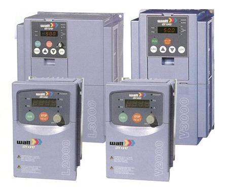 Convertidores de frecuencia. COELTRA - Transmisiones y Suministros Industriales