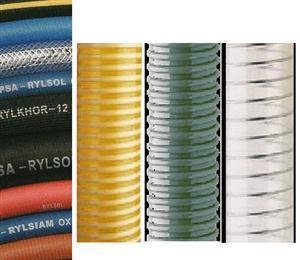 Latiguillos, tubo y manguera. COELTRA - Transmisiones y Suministros Industriales