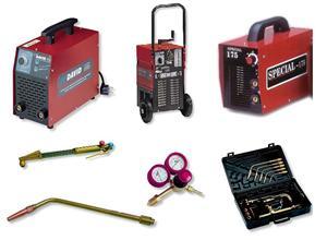 Soldadura, electrodos y accesorios. COELTRA - Transmisiones y Suministros Industriales