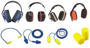 Protección auditiva. COELTRA - Transmisiones y Suministros Industriales