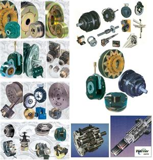 Armaduras y Porta-armaduras. COELTRA - Transmisiones y Suministros Industriales