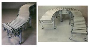 Transportadores de rodillos. COELTRA - Transmisiones y Suministros Industriales