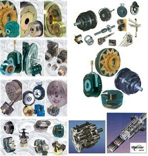 Rotores. COELTRA - Transmisiones y Suministros Industriales
