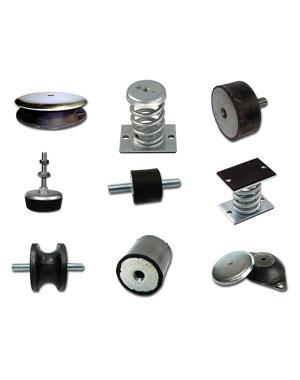 Amortiguadores. COELTRA - Transmisiones y Suministros Industriales