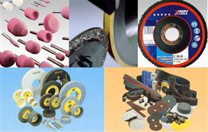 Muelas, cepillos, discos desbaste y corte. COELTRA - Transmisiones y Suministros Industriales