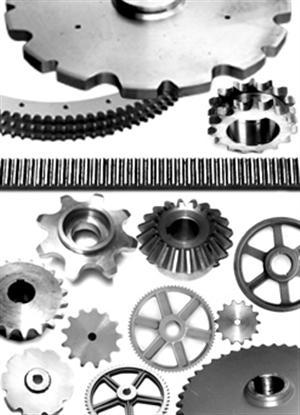 Piñones. COELTRA - Transmisiones y Suministros Industriales
